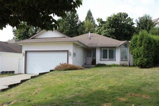 "Photo 1: 8363 CLERIHUE Court in Mission: Mission BC House for sale in ""Cherry Ridge"" : MLS®# R2500043"