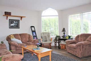 "Photo 5: 8363 CLERIHUE Court in Mission: Mission BC House for sale in ""Cherry Ridge"" : MLS®# R2500043"