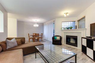 Photo 4: 101 1155 Dufferin Street in DUFFERIN COURT: Home for sale : MLS®# R2213050