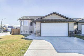 Photo 1: 1501 13A Avenue: Cold Lake House for sale : MLS®# E4218155
