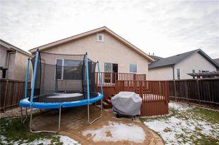 Photo 34: 955 John Bruce Road in Winnipeg: Royalwood Residential for sale (2J)  : MLS®# 202026187
