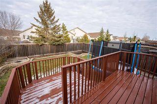 Photo 33: 955 John Bruce Road in Winnipeg: Royalwood Residential for sale (2J)  : MLS®# 202026187