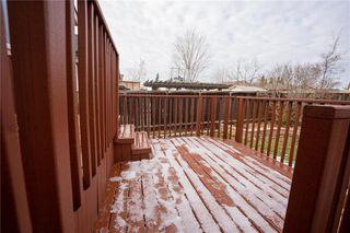 Photo 36: 955 John Bruce Road in Winnipeg: Royalwood Residential for sale (2J)  : MLS®# 202026187