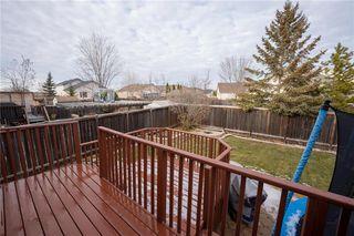 Photo 37: 955 John Bruce Road in Winnipeg: Royalwood Residential for sale (2J)  : MLS®# 202026187