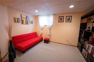 Photo 30: 955 John Bruce Road in Winnipeg: Royalwood Residential for sale (2J)  : MLS®# 202026187