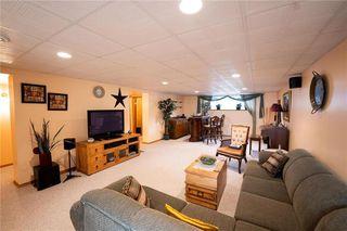 Photo 25: 955 John Bruce Road in Winnipeg: Royalwood Residential for sale (2J)  : MLS®# 202026187