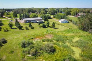 Photo 1: 121 52470 RGE RD 221: Rural Strathcona County House for sale : MLS®# E4220534