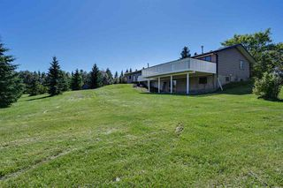 Photo 13: 121 52470 RGE RD 221: Rural Strathcona County House for sale : MLS®# E4220534