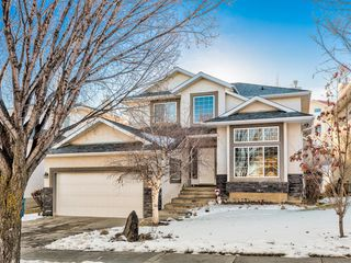 Main Photo: 233 Edgevalley Way NW in Calgary: Edgemont Detached for sale : MLS®# A1055738