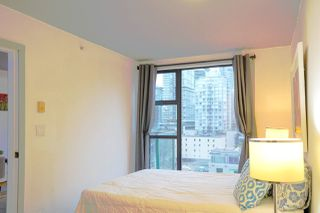 Photo 15: 1603 939 HOMER Street in Vancouver: Yaletown Condo for sale (Vancouver West)  : MLS®# R2525157
