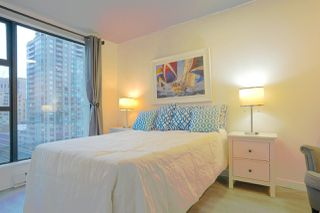 Photo 17: 1603 939 HOMER Street in Vancouver: Yaletown Condo for sale (Vancouver West)  : MLS®# R2525157