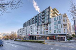 "Photo 1: 611 2888 CAMBIE Street in Vancouver: Mount Pleasant VW Condo for sale in ""The Spot"" (Vancouver West)  : MLS®# R2527797"