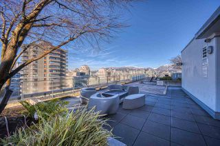 "Photo 23: 611 2888 CAMBIE Street in Vancouver: Mount Pleasant VW Condo for sale in ""The Spot"" (Vancouver West)  : MLS®# R2527797"