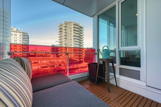 "Photo 22: 611 2888 CAMBIE Street in Vancouver: Mount Pleasant VW Condo for sale in ""The Spot"" (Vancouver West)  : MLS®# R2527797"