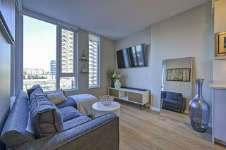 "Photo 7: 611 2888 CAMBIE Street in Vancouver: Mount Pleasant VW Condo for sale in ""The Spot"" (Vancouver West)  : MLS®# R2527797"
