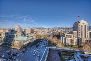 "Photo 24: 611 2888 CAMBIE Street in Vancouver: Mount Pleasant VW Condo for sale in ""The Spot"" (Vancouver West)  : MLS®# R2527797"