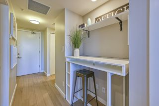 "Photo 3: 611 2888 CAMBIE Street in Vancouver: Mount Pleasant VW Condo for sale in ""The Spot"" (Vancouver West)  : MLS®# R2527797"