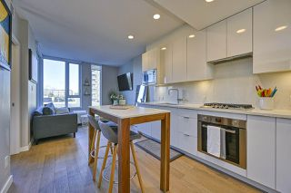 "Photo 6: 611 2888 CAMBIE Street in Vancouver: Mount Pleasant VW Condo for sale in ""The Spot"" (Vancouver West)  : MLS®# R2527797"
