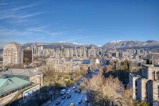 "Photo 25: 611 2888 CAMBIE Street in Vancouver: Mount Pleasant VW Condo for sale in ""The Spot"" (Vancouver West)  : MLS®# R2527797"