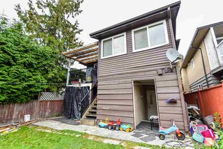 Photo 38: 788 E 63RD AVENUE in Vancouver: South Vancouver House for sale (Vancouver East)  : MLS®# R2510508
