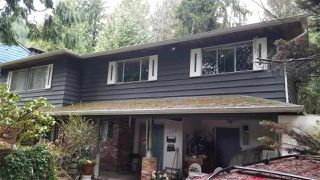Main Photo: 1418 MILL Street in North Vancouver: Lynn Valley House for sale : MLS®# R2528947