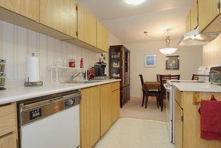 """Photo 2: 302 7295 MOFFATT Road in Richmond: Brighouse South Condo for sale in """"DORCHESTER CIRCLE"""" : MLS®# V931295"""