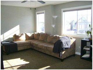 Photo 8: 19 WESTRIDGE Green: Okotoks Residential Detached Single Family for sale : MLS®# C3508559