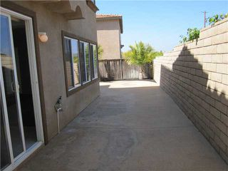 Photo 22: SAN MARCOS House for sale : 3 bedrooms : 481 Camino Verde