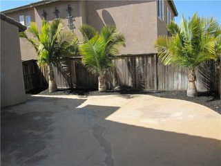 Photo 23: SAN MARCOS House for sale : 3 bedrooms : 481 Camino Verde
