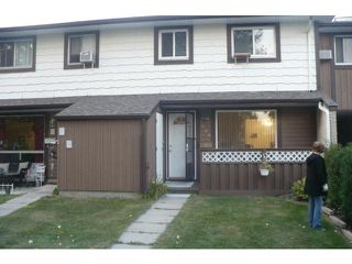 Photo 2: 929 JEFFERSON Avenue in WINNIPEG: Maples / Tyndall Park Condominium for sale (North West Winnipeg)  : MLS®# 1219032