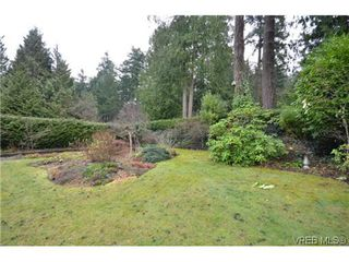 Photo 14: 6746 Amwell Drive in BRENTWOOD BAY: CS Brentwood Bay Single Family Detached for sale (Central Saanich)  : MLS®# 318309