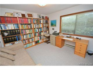 Photo 12: 6746 Amwell Drive in BRENTWOOD BAY: CS Brentwood Bay Single Family Detached for sale (Central Saanich)  : MLS®# 318309