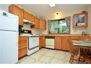 Photo 6: 6746 Amwell Drive in BRENTWOOD BAY: CS Brentwood Bay Single Family Detached for sale (Central Saanich)  : MLS®# 318309