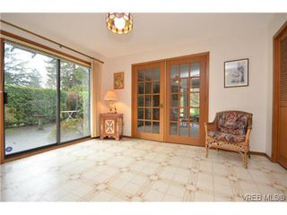 Photo 5: 6746 Amwell Drive in BRENTWOOD BAY: CS Brentwood Bay Single Family Detached for sale (Central Saanich)  : MLS®# 318309
