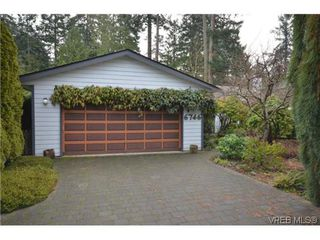 Photo 16: 6746 Amwell Drive in BRENTWOOD BAY: CS Brentwood Bay Single Family Detached for sale (Central Saanich)  : MLS®# 318309