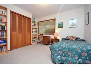Photo 11: 6746 Amwell Drive in BRENTWOOD BAY: CS Brentwood Bay Single Family Detached for sale (Central Saanich)  : MLS®# 318309