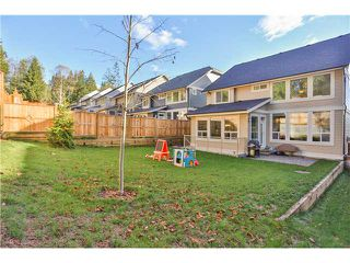 Photo 10: 3403 Derbyshire Avenue in Coquitlam: Burke Mountain House for sale : MLS®# V980093