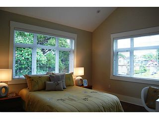 """Photo 9: 403 W 19TH AV in Vancouver: Cambie House for sale in """"CAMBIE VILLAGE"""" (Vancouver West)  : MLS®# V993810"""