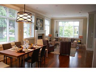 """Photo 3: 403 W 19TH AV in Vancouver: Cambie House for sale in """"CAMBIE VILLAGE"""" (Vancouver West)  : MLS®# V993810"""