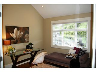 """Photo 8: 403 W 19TH AV in Vancouver: Cambie House for sale in """"CAMBIE VILLAGE"""" (Vancouver West)  : MLS®# V993810"""