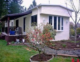 Photo 3: 19680 18TH AV in Langley: Home for sale : MLS®# F2605138