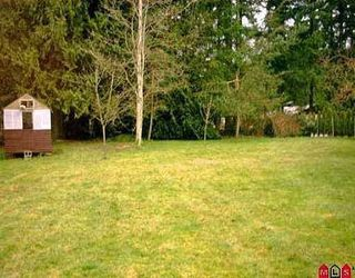 Photo 6: 19680 18TH AV in Langley: Home for sale : MLS®# F2605138