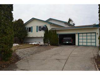 Photo 20: 60 Kirby Drive in WINNIPEG: Westwood / Crestview Residential for sale (West Winnipeg)  : MLS®# 1305717