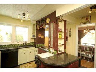 Photo 5: 60 Kirby Drive in WINNIPEG: Westwood / Crestview Residential for sale (West Winnipeg)  : MLS®# 1305717