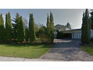 Photo 1: 60 Kirby Drive in WINNIPEG: Westwood / Crestview Residential for sale (West Winnipeg)  : MLS®# 1305717