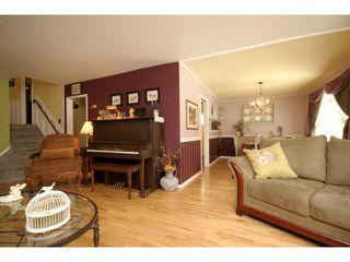 Photo 3: 60 Kirby Drive in WINNIPEG: Westwood / Crestview Residential for sale (West Winnipeg)  : MLS®# 1305717