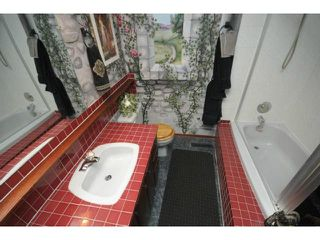 Photo 9: 60 Kirby Drive in WINNIPEG: Westwood / Crestview Residential for sale (West Winnipeg)  : MLS®# 1305717