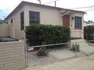 Photo 1: LOGAN HEIGHTS House for sale : 2 bedrooms : 730 S 31st Street in San Diego