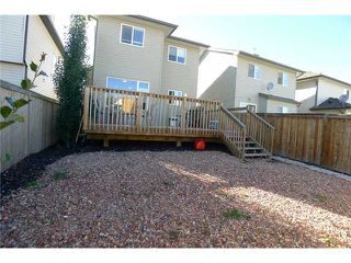 Photo 19: 170 EVERGLEN Rise SW in CALGARY: Evergreen Residential Detached Single Family for sale (Calgary)  : MLS®# C3583317