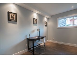 Photo 11: 1630 E 13TH AV in Vancouver: Grandview VE House for sale (Vancouver East)  : MLS®# V1032221